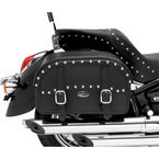 Jumbo Throw-Over Despardo Saddlebags - 3501-0312