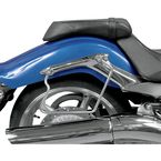 Custom Saddlebag Supports - 140-302