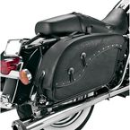 Rivet Futura 2000 Detachable Slant Saddlebags - 8810RP