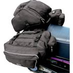Universal Three Bag / Saddlebags and Trunk Bag - 300160-1