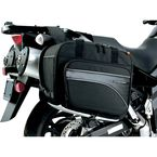 CL-855 Touring Saddlebags - CL-855