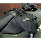Big Horn Black Tank Bag - 3502-0159