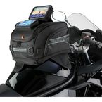 Black GPS Sport Tank Bag w/Magnetic Mounts - CL-2020-MG
