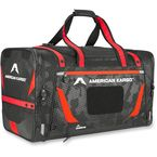 Red Gear Bag - 3512-0157
