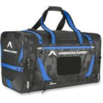 Blue Gear Bag - 3512-0158