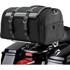 Black Riggpak CTB 1020 Deluxe Barrel Bag - CTB-1020