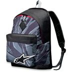 Gray Starter Backpack - 40330002143A