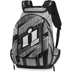 Gray Old Skool Backpack - 3517-0340