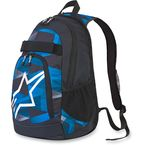 Midway Blue Defender Backpack - 4033000017088