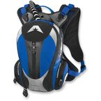 Blue Turbo 2.0L Hydration Pack - 3519-0009