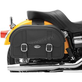 Saddlemen Jumbo Throw-Over Drifter Saddlebags - 3501-0315