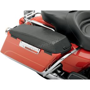 Saddlebag Lid Covers - 3501-0453