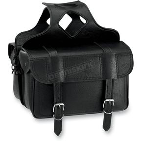 All American Rider X-Large Flap-Over Saddlebags - 3020