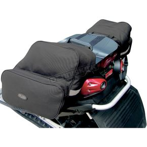 Gears Saddlebags - 300198-1