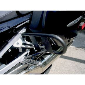 MC Enterprises Small Side Saddlebag Guards - 1200-300