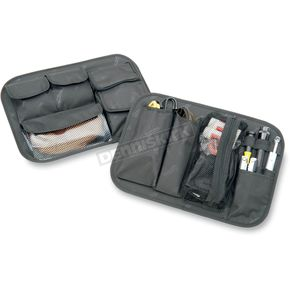 Saddlemen BMW Saddlebag Lid Organizer - 3501-0782
