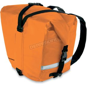 Nelson-Rigg Orange Adventure Dry Saddlebags - SE-2060-ORG