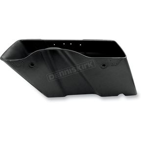 Drag Specialties Right Side Extended Saddlebag - MTBY-1062A