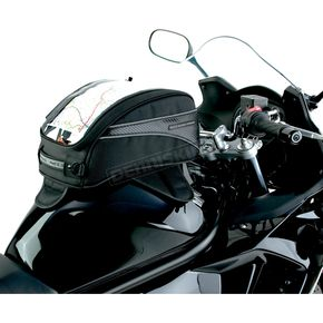 Nelson-Rigg Magnetic Mount Sport Tank/Tail Bag - CL-1025-MG