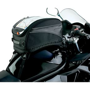 Nelson-Rigg Strap Mount Touring Tank Bag - CL-1035-ST