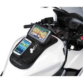 Black CL-GPS Journey MAte W/Magnetic Mounts - CL-GPS-MG