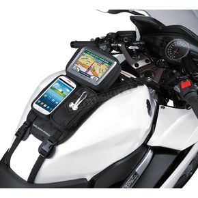 Black CL-GPS Journey Mate Strap-On Bag - CL-GPS-ST