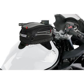 Nelson-Rigg CL  2014 Journey Mini Tank Bags w/Magnetic Mounts - CL-2014-MG