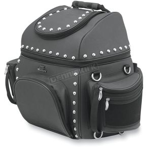 Mustang Studded Journey Tail Bag - 13320