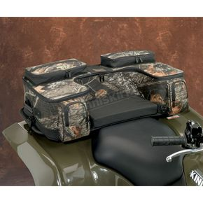 Moose Ozark Rear Mossy Oak Break-Up Rack Bag - 3505-0122