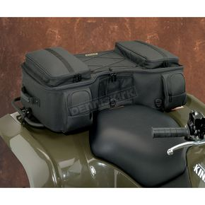 Moose Big Horn Rear Black Rack Bag - 3505-0125