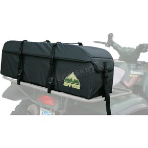 ATV Tek Black Arch Series Expedition ATV/UTV Bag - ASEBLK