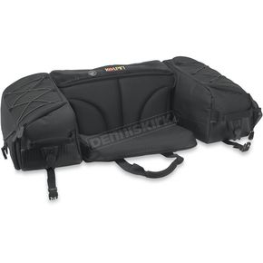 Kolpin Black Matrix Seat Bag - 91155
