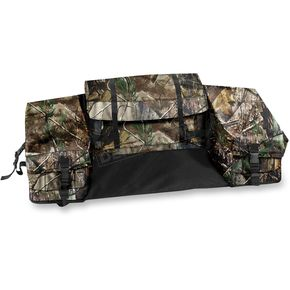 Kolpin Real Tree Rear Seat Bag - 91192