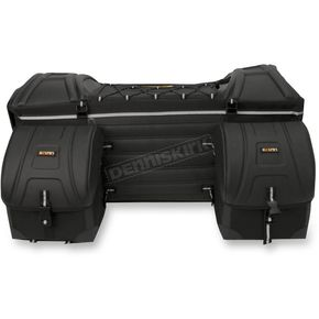 Kolpin Black Trailtec Deluxe Cargo Bag  - 91175