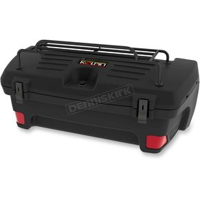 Kolpin Black Rear Trail Box  - 93201