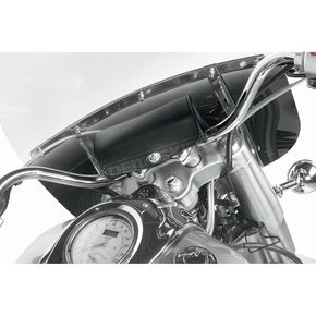 Willie & Max Revolution Universal Handlebar  Bag - HB5001
