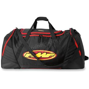 FMF Loaded Gear Bag - F32170100BLKONE