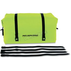 Nelson-Rigg Hi Visibility Yellow Medium Adventure Dry Bag - SE-2010-HVY