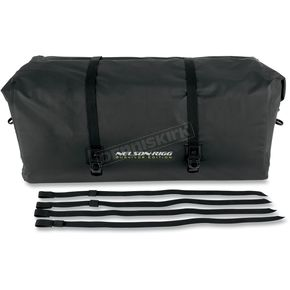 Nelson-Rigg Black Large Adventure Dry Bag - SE-2020-BLK