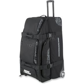Moose Black Roller Bag - 3512-0138