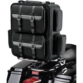 Nelson-Rigg CTB-1050 Deluxe Tourer - CTB-1050