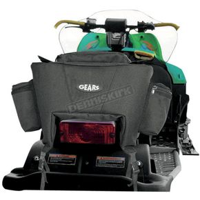Gears Cat Tail Bag - 300162-1
