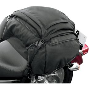 T-Bags Black Raven Tail Bag - TB1450FB