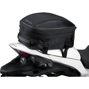 Nelson-Rigg Black CL-1060-S Sport Touring Tail/Seat Pack - CL1060S