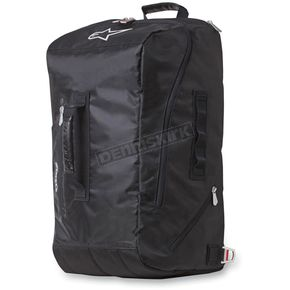 Alpinestars Black Trainer Backback - 10329101210