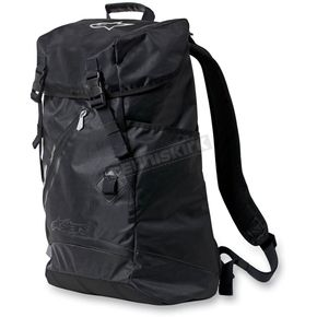 Alpinestars Black Tracker Backpack - 10329101110