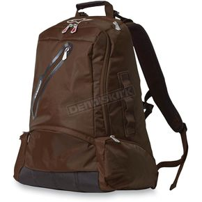 Alpinestars Brown Sabre Backpack - 10329101080