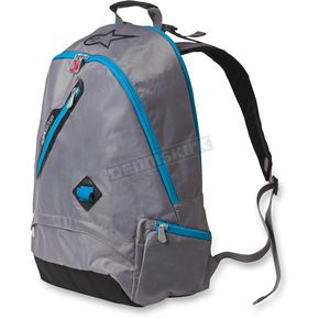 Alpinestars Charcoal Compass Backpack - 10329101318