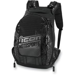 Icon Old School Backpack - 3517-0268