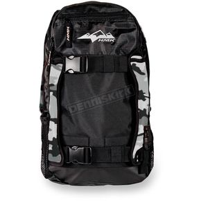 HMK Snow Camo Backcountry Backpack - HM4PACK2SC